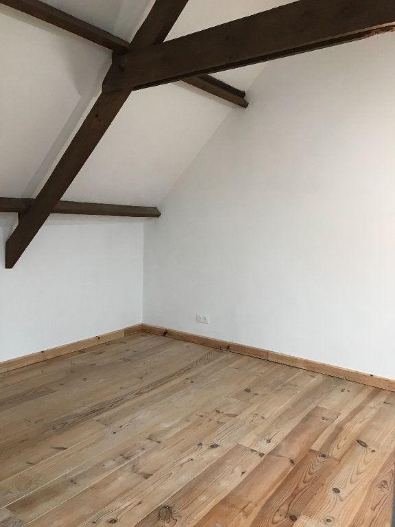 Maison à louer 4 90.5m2 à Plounévez-Quintin vignette-4