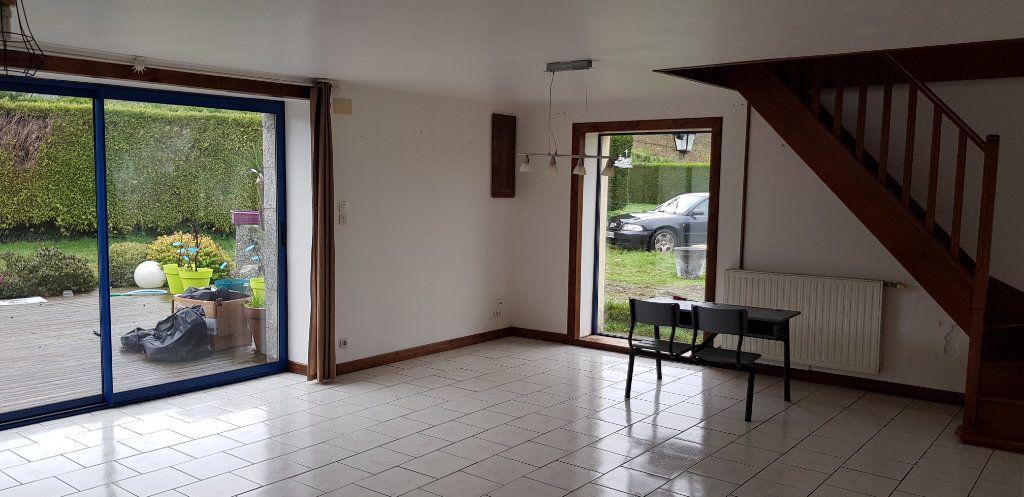 Maison à vendre 5 150m2 à Saint-Adrien vignette-2