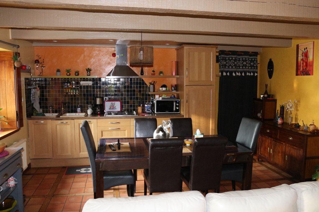 Maison à vendre 6 85m2 à Kergrist-Moëlou vignette-5