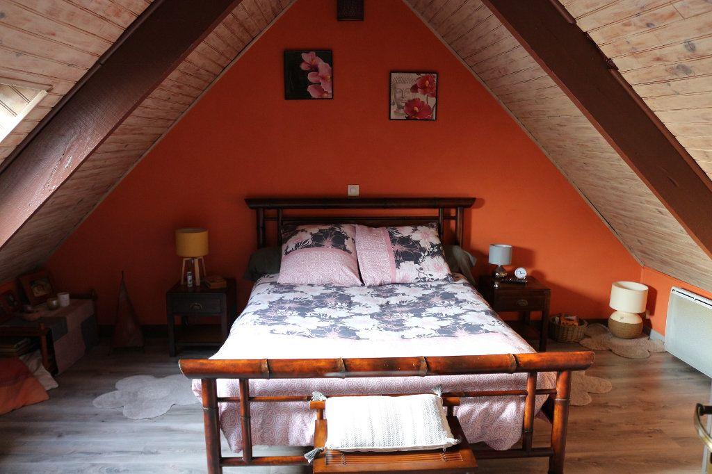 Maison à vendre 6 85m2 à Kergrist-Moëlou vignette-7