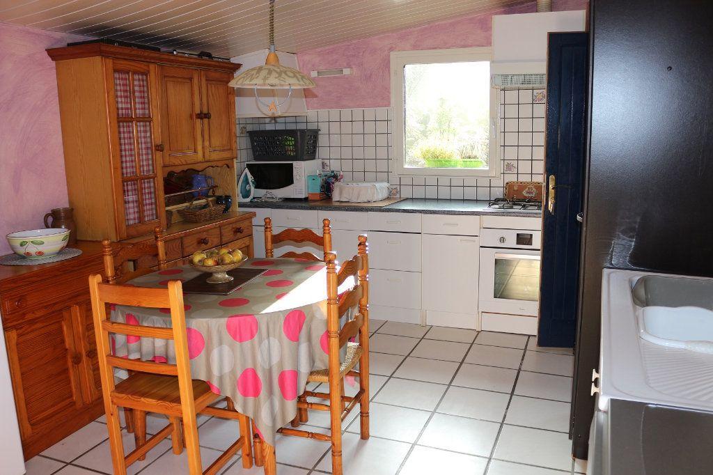 Maison à vendre 6 85m2 à Kergrist-Moëlou vignette-10