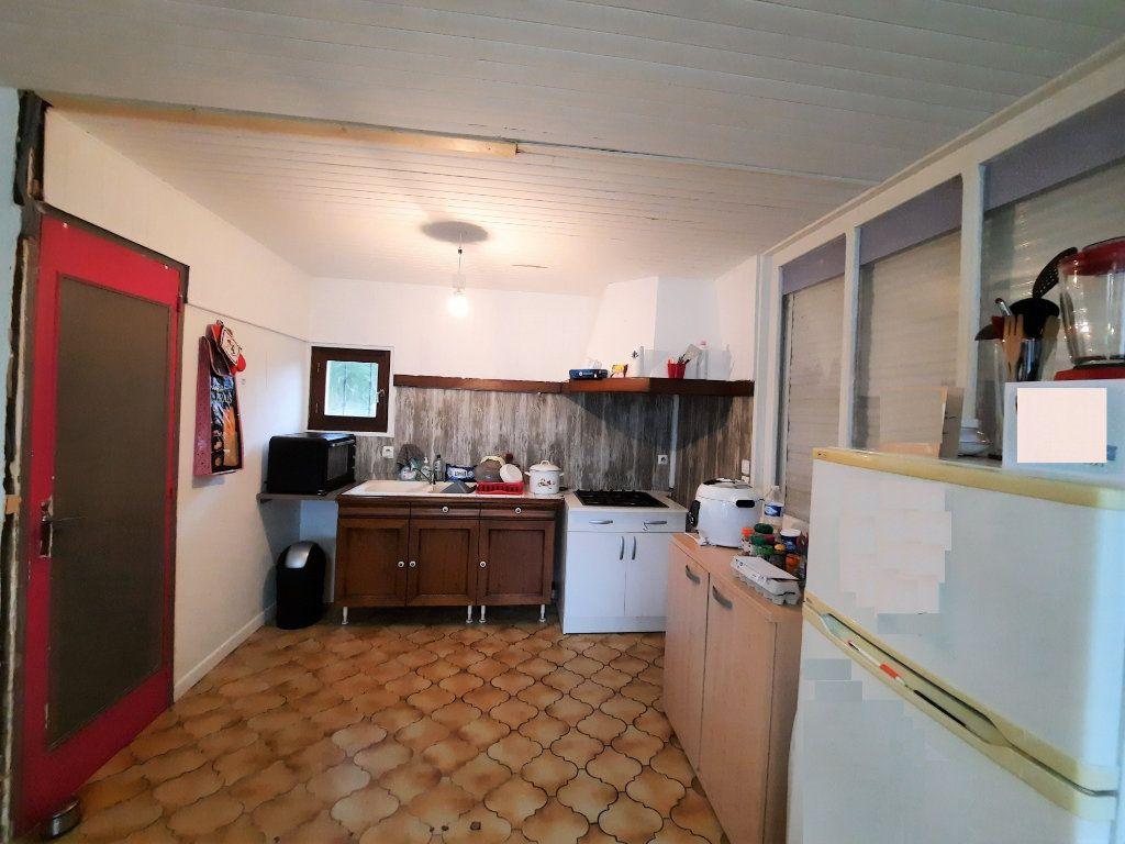 Maison à vendre 4 72m2 à Gommenec'h vignette-3