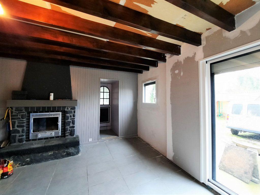 Maison à vendre 4 72m2 à Gommenec'h vignette-4