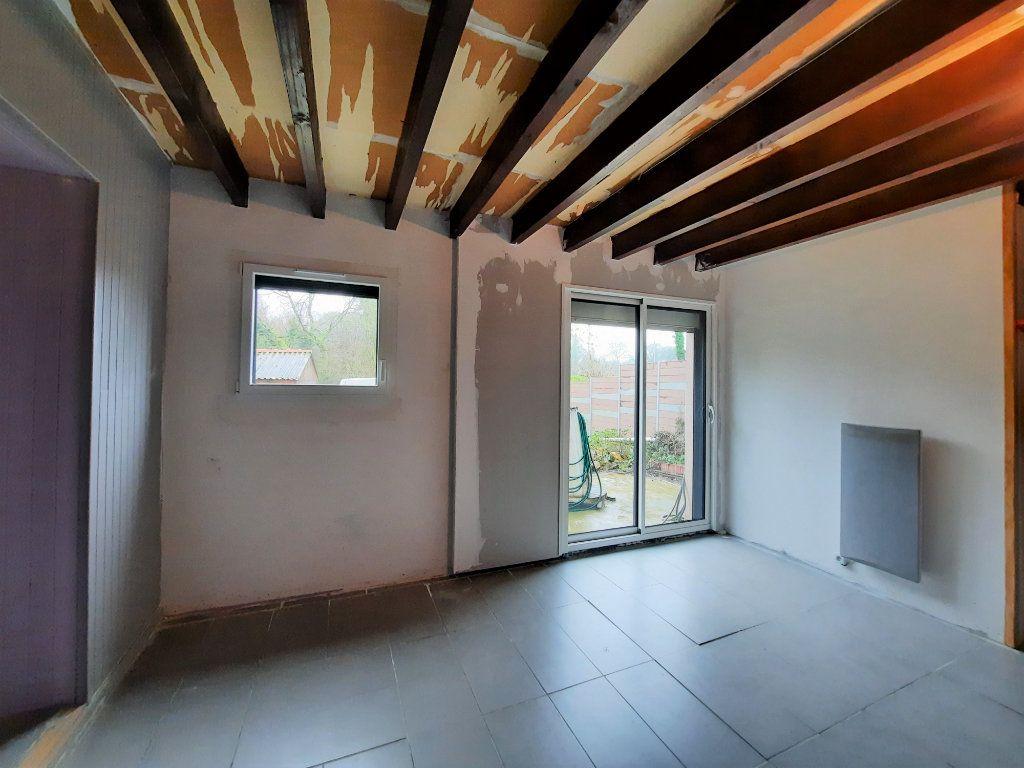 Maison à vendre 4 72m2 à Gommenec'h vignette-5