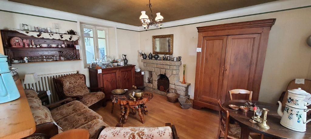 Maison à vendre 3 73.49m2 à Rostrenen vignette-2