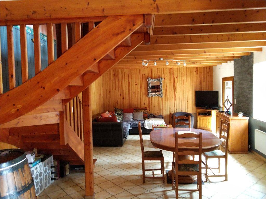 Maison à vendre 4 120m2 à Bourbriac vignette-2