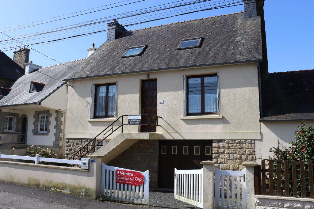 Maison à vendre 6 104m2 à Rostrenen vignette-2