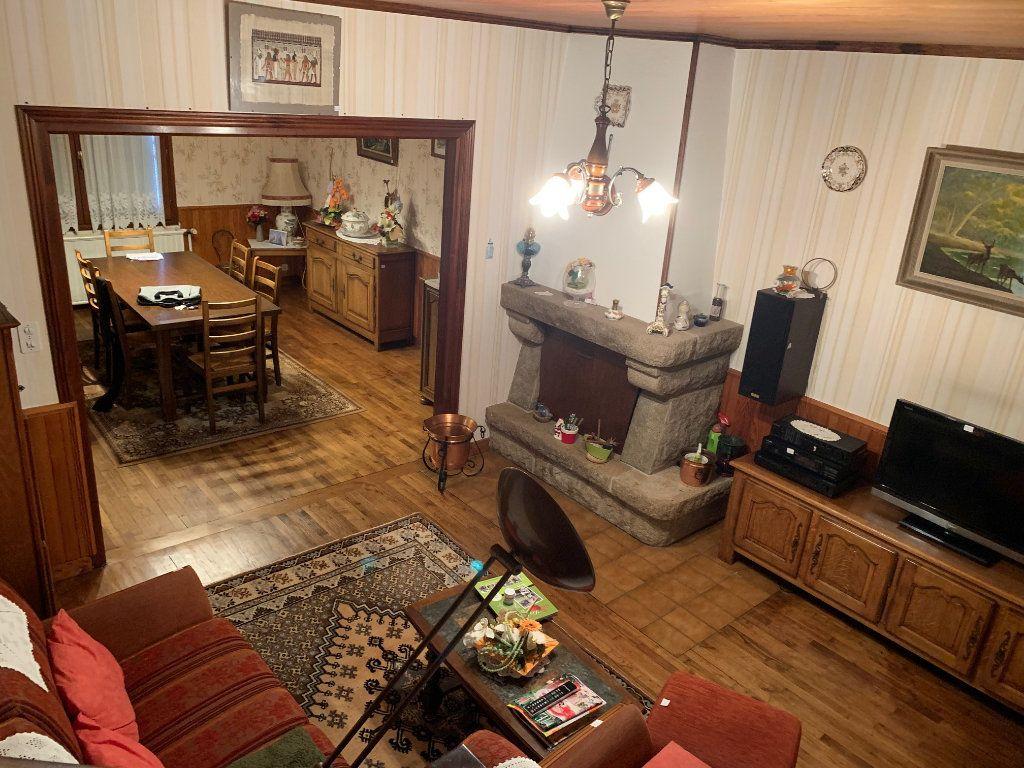 Maison à vendre 6 104m2 à Rostrenen vignette-3