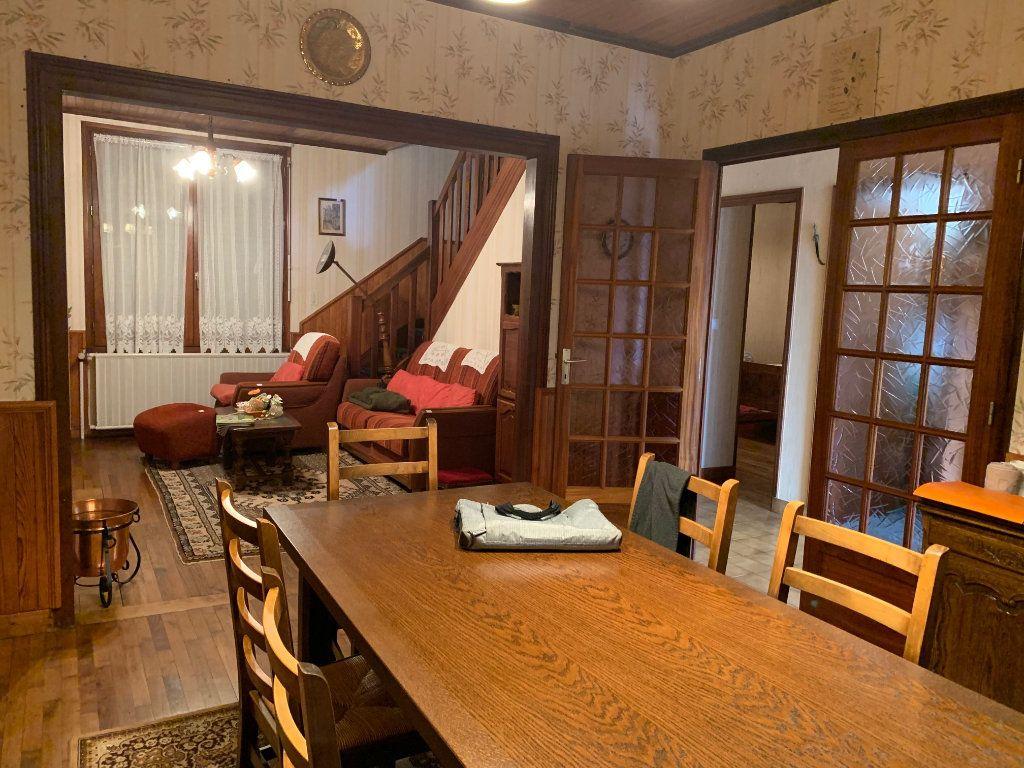 Maison à vendre 6 104m2 à Rostrenen vignette-4