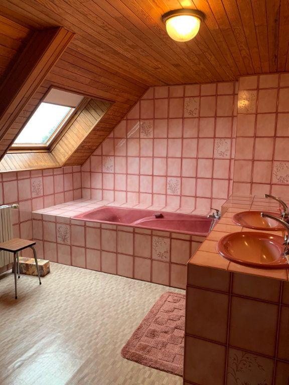 Maison à vendre 6 104m2 à Rostrenen vignette-10