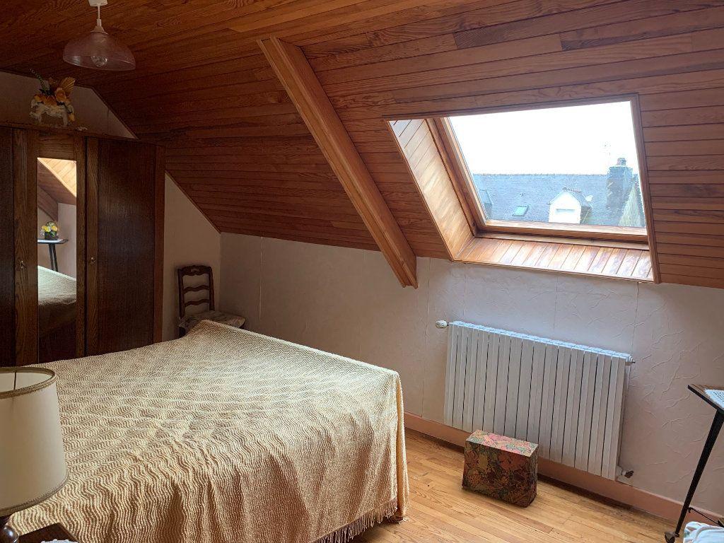 Maison à vendre 6 104m2 à Rostrenen vignette-11