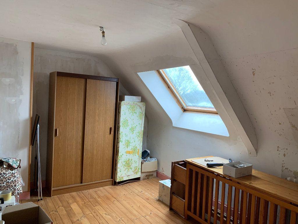 Maison à vendre 6 104m2 à Rostrenen vignette-12