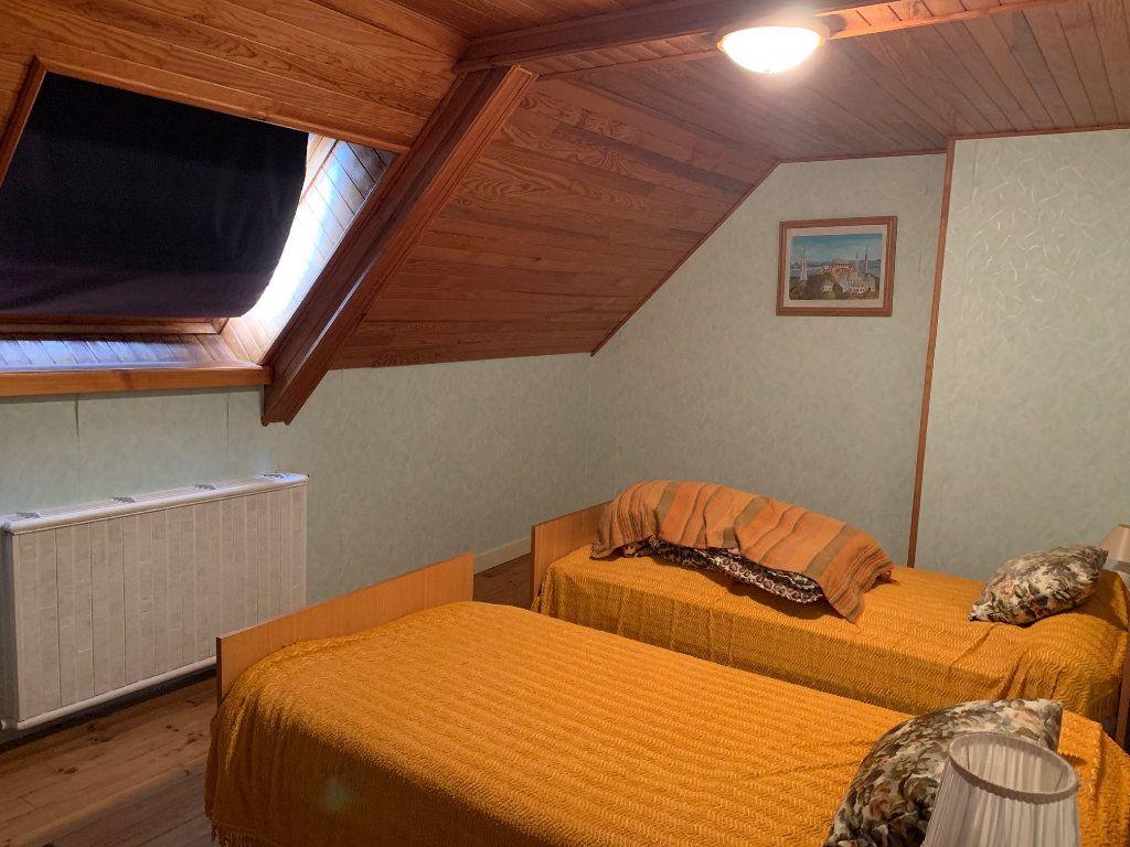 Maison à vendre 6 104m2 à Rostrenen vignette-13