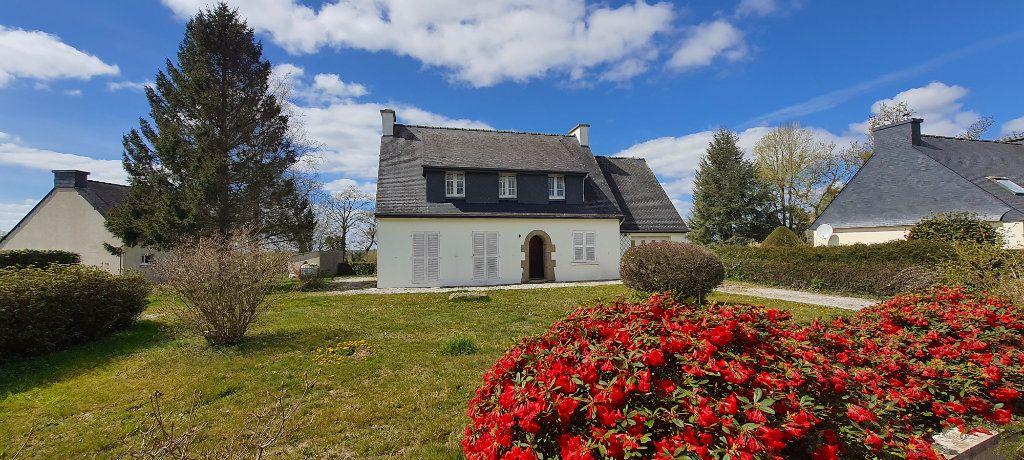 Maison à vendre 6 138m2 à Maël-Carhaix vignette-1