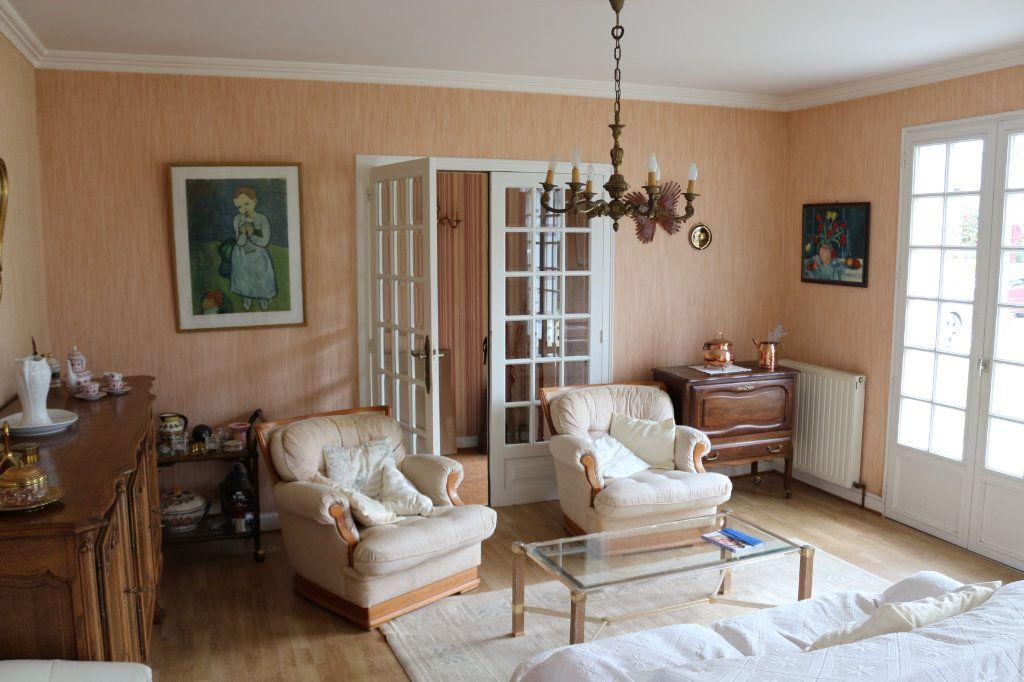 Maison à vendre 6 138m2 à Maël-Carhaix vignette-2