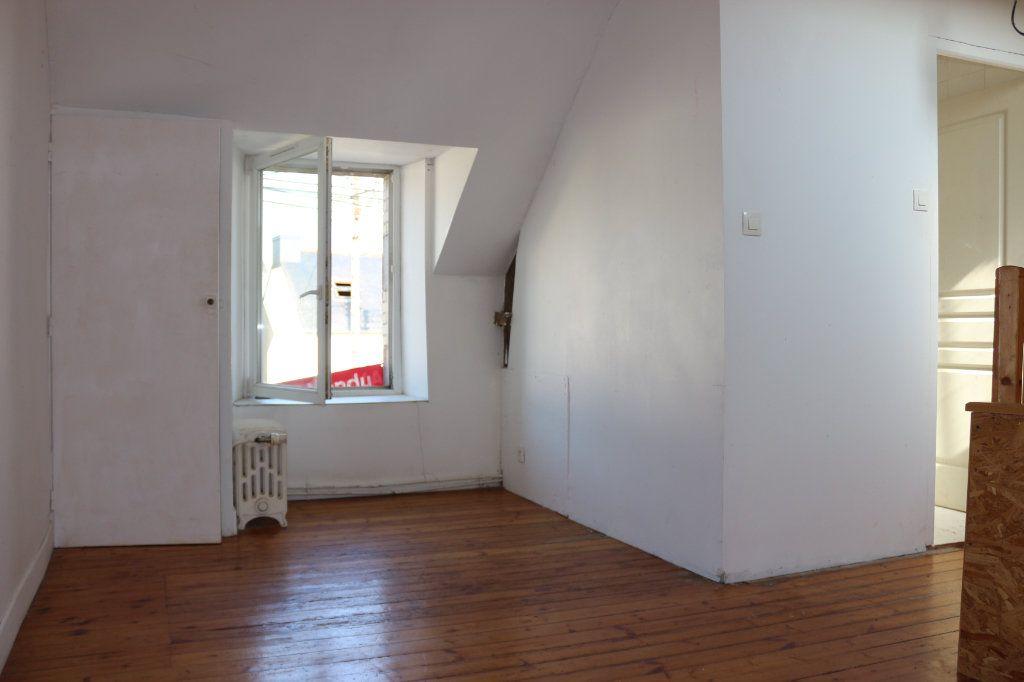 Maison à vendre 3 56.67m2 à Rostrenen vignette-8