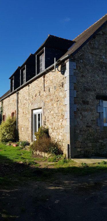 Maison à vendre 7 242m2 à Guingamp vignette-2