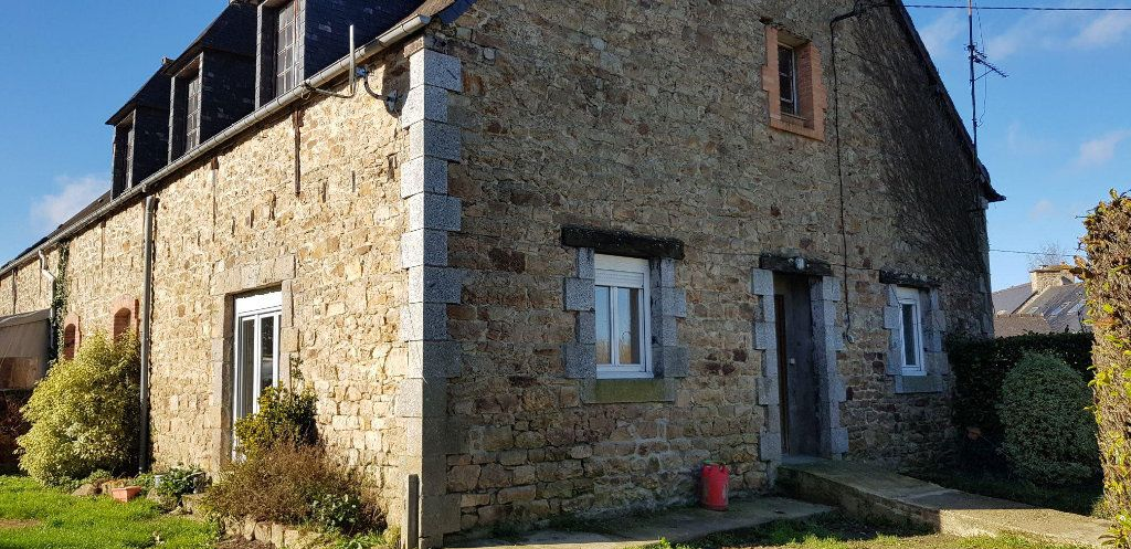 Maison à vendre 7 242m2 à Guingamp vignette-4