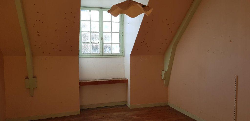 Maison à vendre 7 242m2 à Guingamp vignette-9