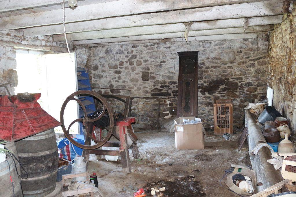 Maison à vendre 2 60m2 à Lanrivain vignette-6