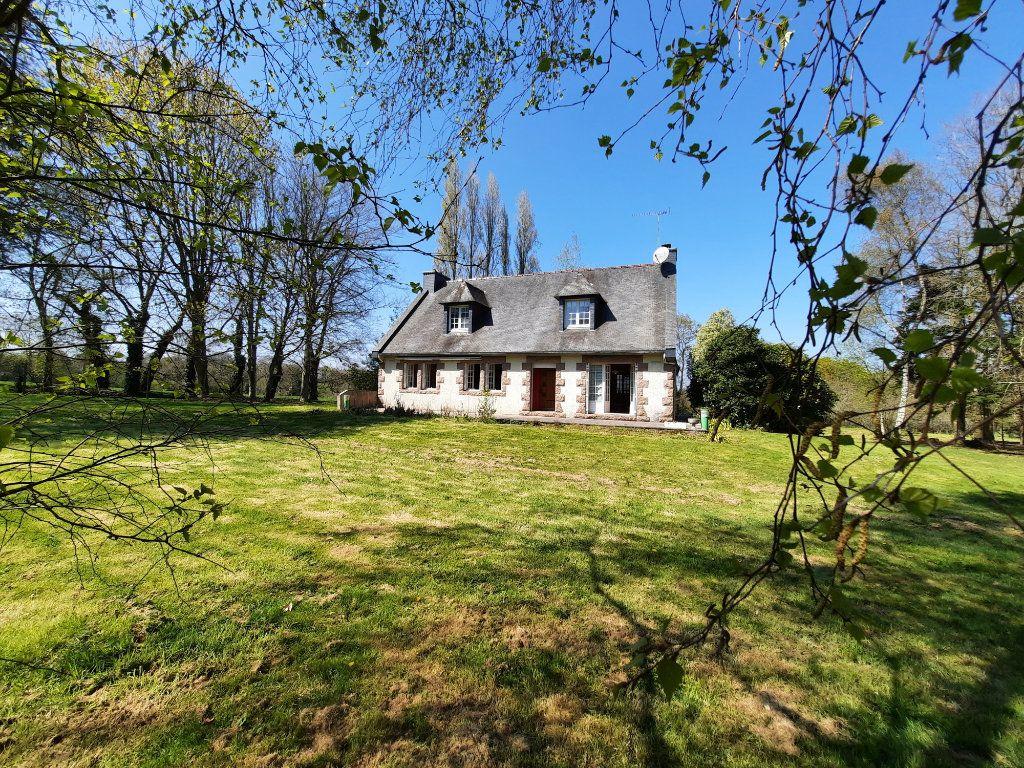 Maison à vendre 5 101m2 à Plouisy vignette-11