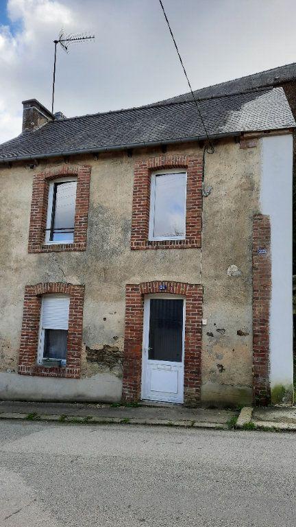 Maison à vendre 3 48m2 à Callac vignette-1