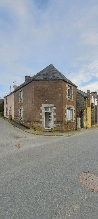 Maison à vendre 4 59m2 à Rostrenen vignette-1