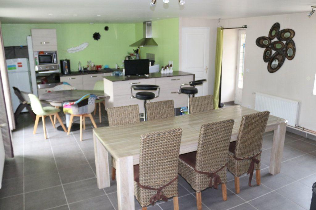Maison à vendre 6 155m2 à Rostrenen vignette-6