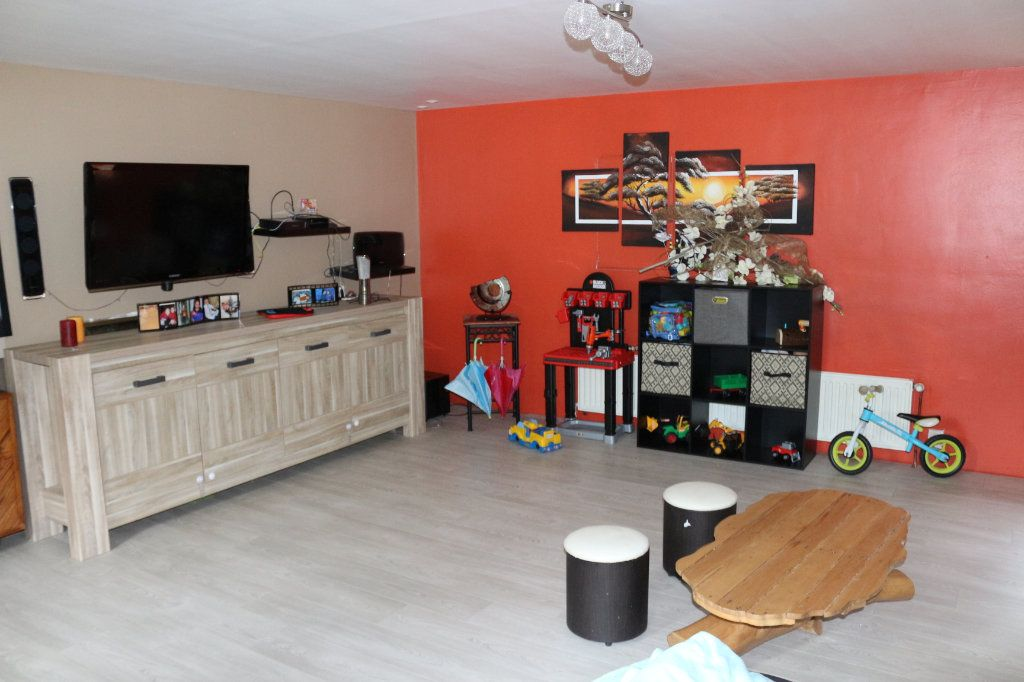 Maison à vendre 6 155m2 à Rostrenen vignette-7