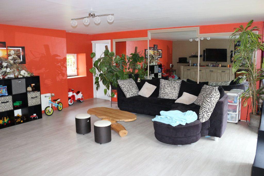 Maison à vendre 6 155m2 à Rostrenen vignette-8