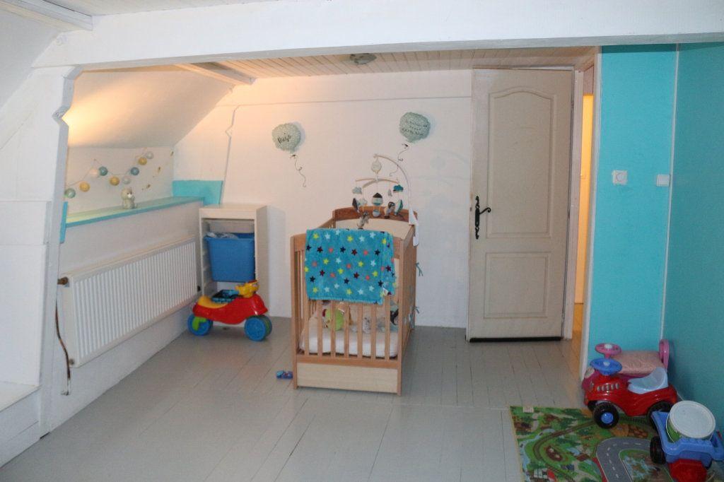 Maison à vendre 6 155m2 à Rostrenen vignette-11