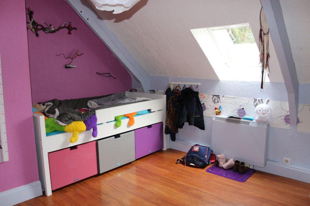 Maison à vendre 6 155m2 à Rostrenen vignette-15