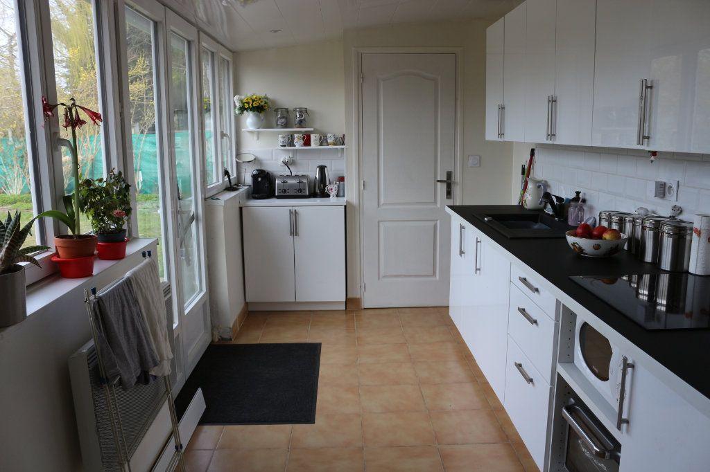 Maison à vendre 7 115m2 à Rostrenen vignette-2
