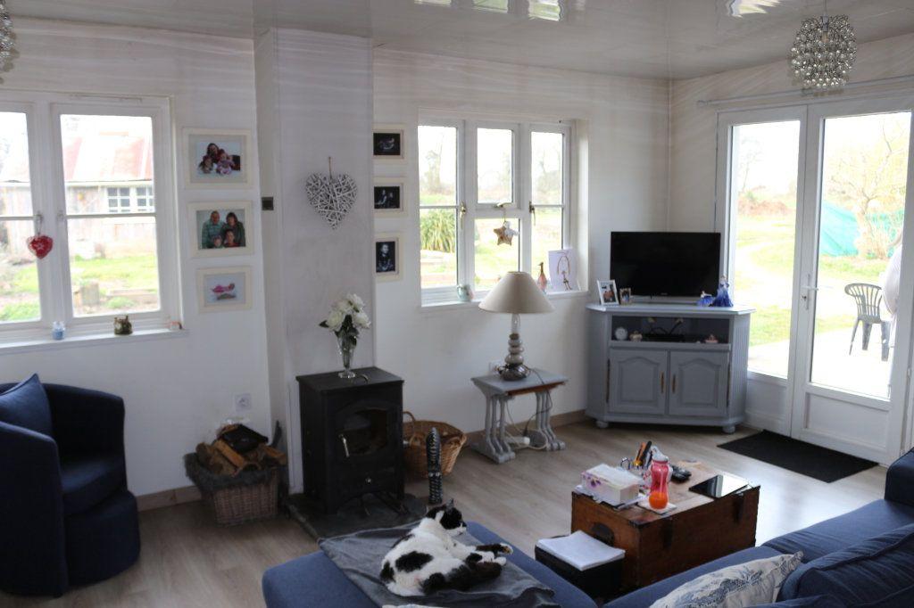 Maison à vendre 7 115m2 à Rostrenen vignette-4