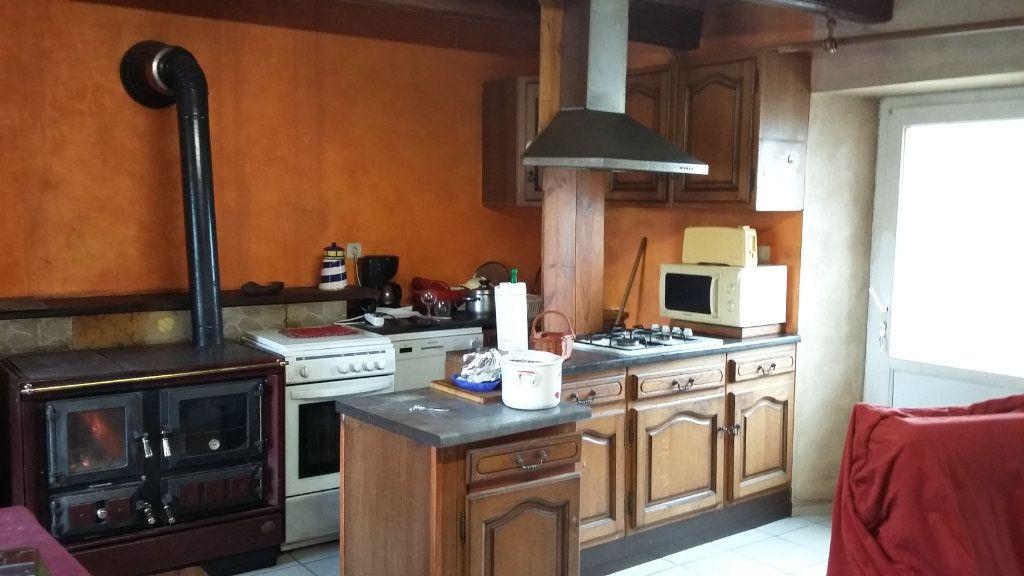 Maison à vendre 3 90m2 à Bourbriac vignette-4