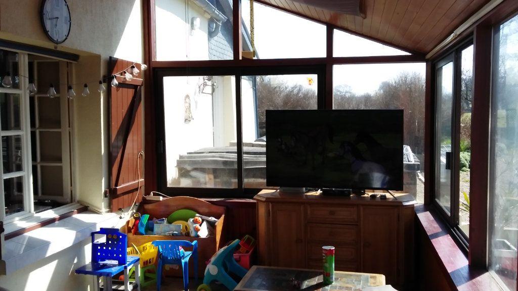 Maison à vendre 5 90m2 à Bourbriac vignette-5