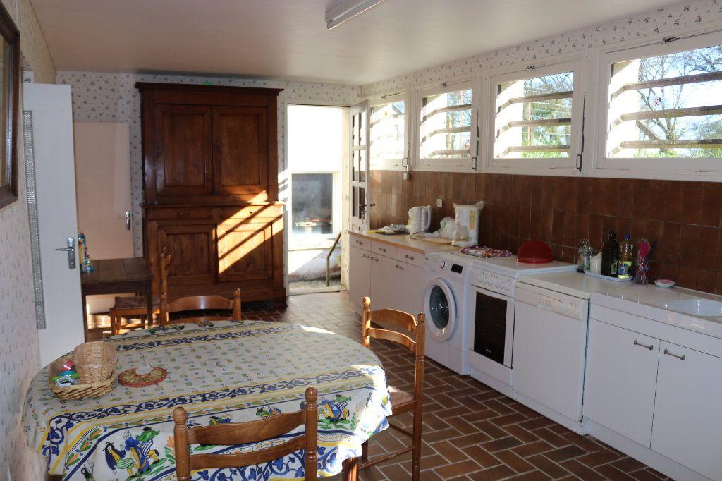 Maison à vendre 7 129.19m2 à Rostrenen vignette-4