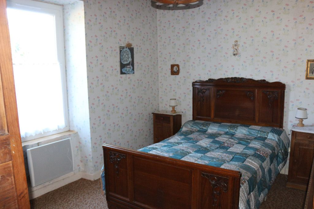 Maison à vendre 7 129.19m2 à Rostrenen vignette-6