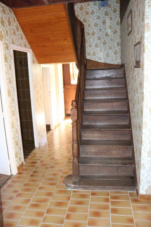 Maison à vendre 7 129.19m2 à Rostrenen vignette-7