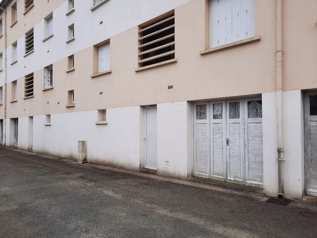 Stationnement à vendre 0 19.2m2 à Guingamp vignette-1