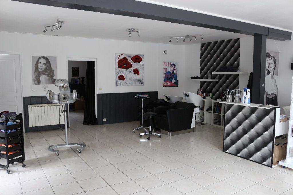 Maison à vendre 15 250m2 à Ploërdut vignette-2