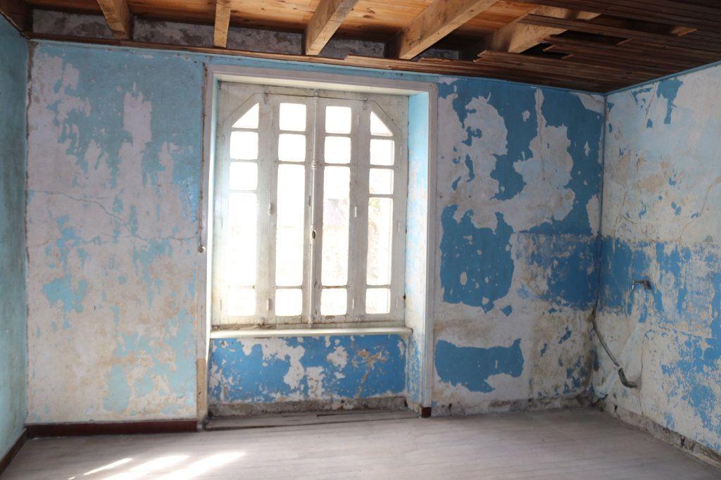 Maison à vendre 15 250m2 à Ploërdut vignette-7