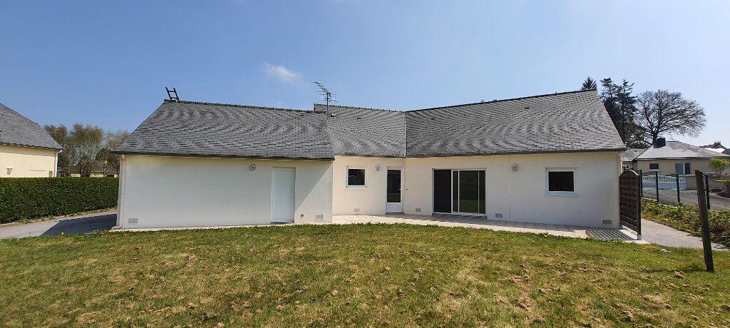 Maison à vendre 7 126m2 à Corlay vignette-1