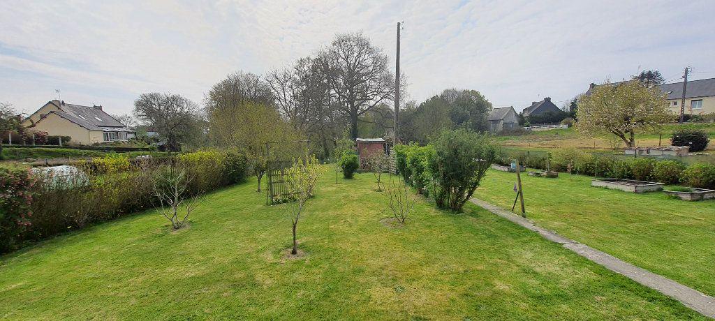 Maison à vendre 4 58m2 à Rostrenen vignette-3