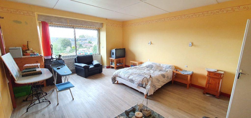 Maison à vendre 9 220m2 à Rostrenen vignette-5