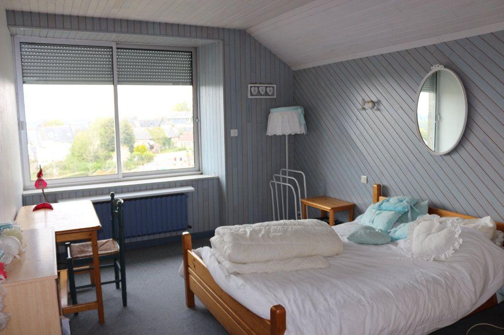 Maison à vendre 9 220m2 à Rostrenen vignette-6