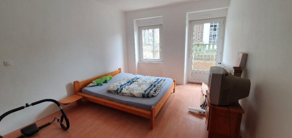 Maison à vendre 9 220m2 à Rostrenen vignette-7