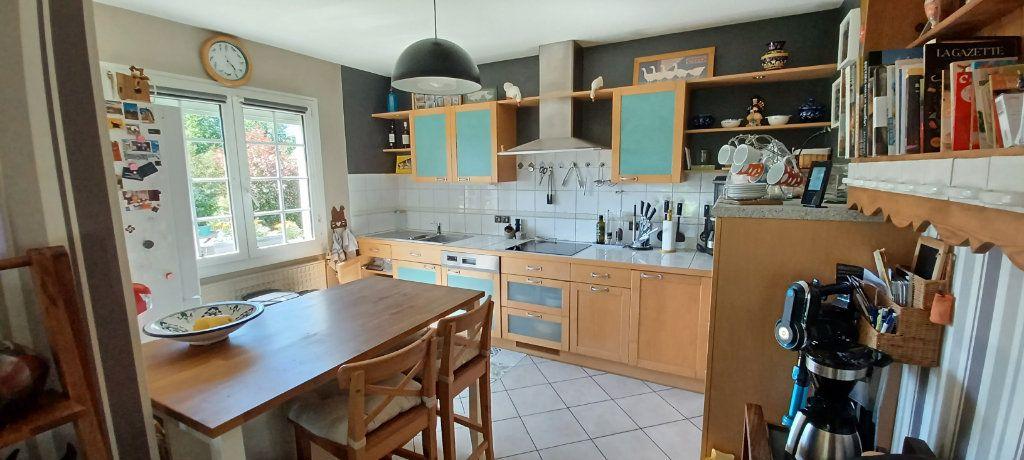 Maison à vendre 8 150m2 à Plouisy vignette-4