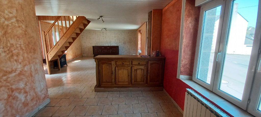 Maison à vendre 3 75m2 à Plouisy vignette-3