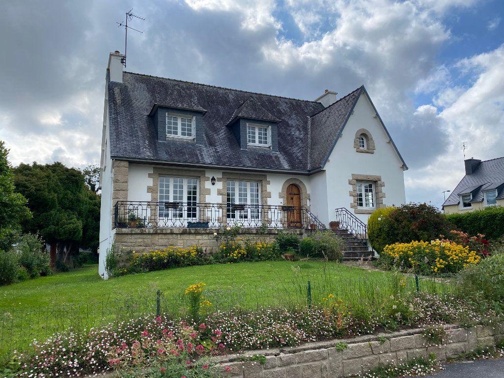Maison à vendre 11 180m2 à Landeleau vignette-1